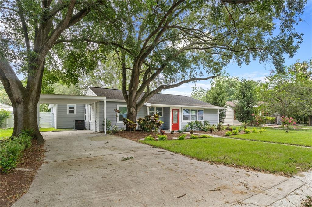 5119 N OLNEY AVENUE Property Photo - TAMPA, FL real estate listing