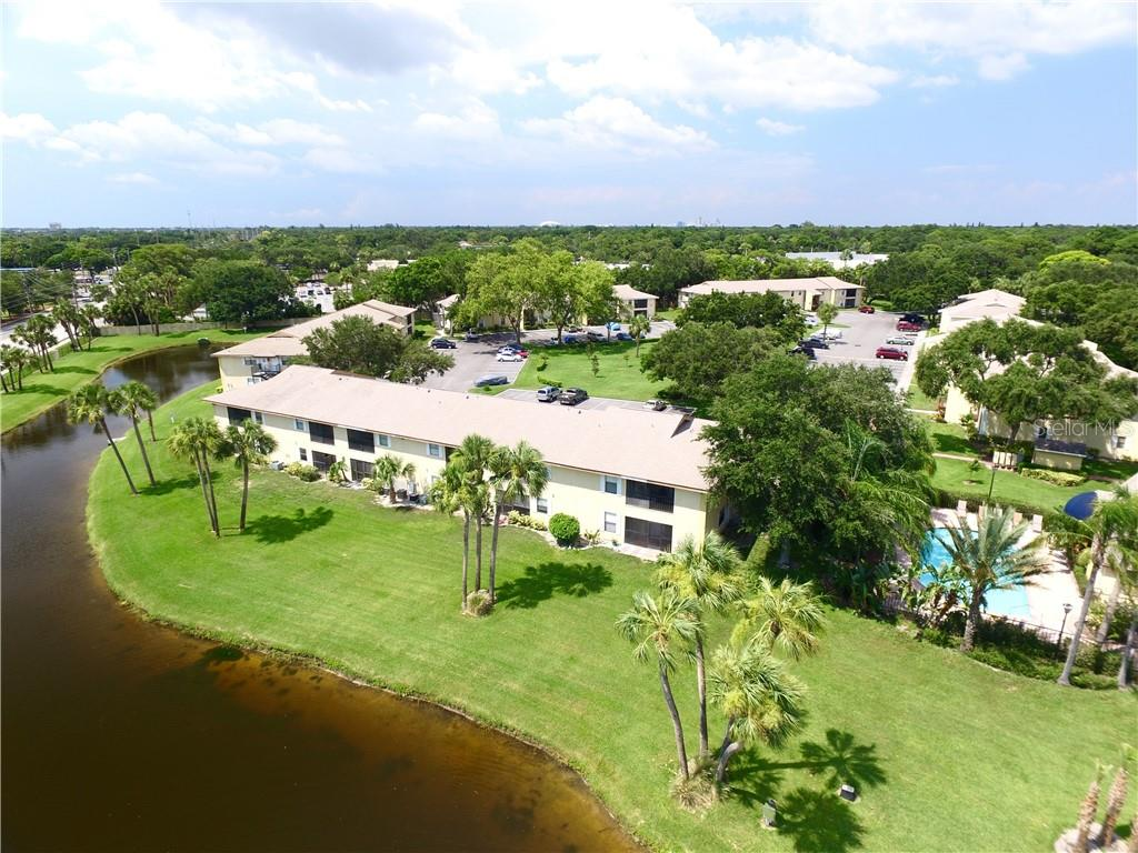 3001 58TH AVENUE S #311 Property Photo - ST PETERSBURG, FL real estate listing