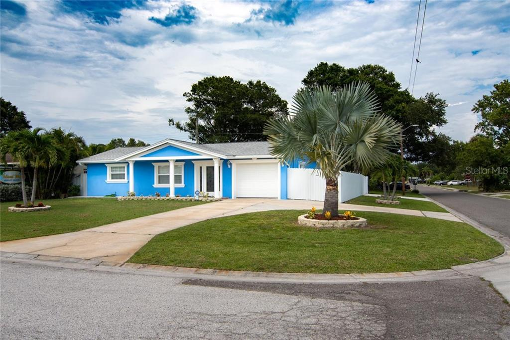 9801 55TH WAY N Property Photo - PINELLAS PARK, FL real estate listing