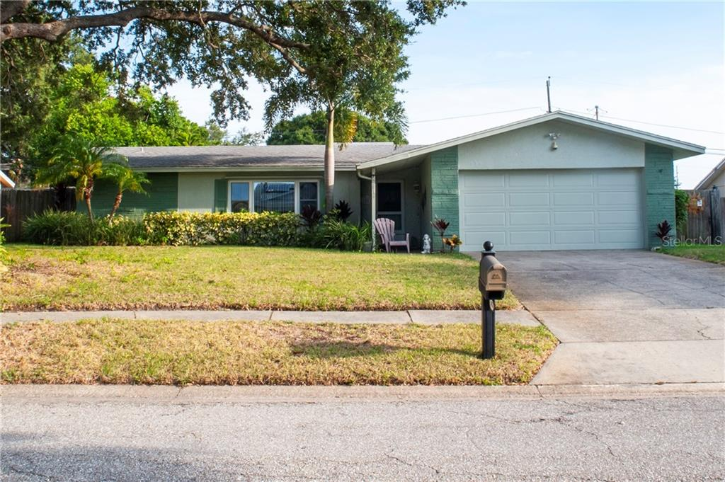1851 MONICA DRIVE Property Photo - CLEARWATER, FL real estate listing