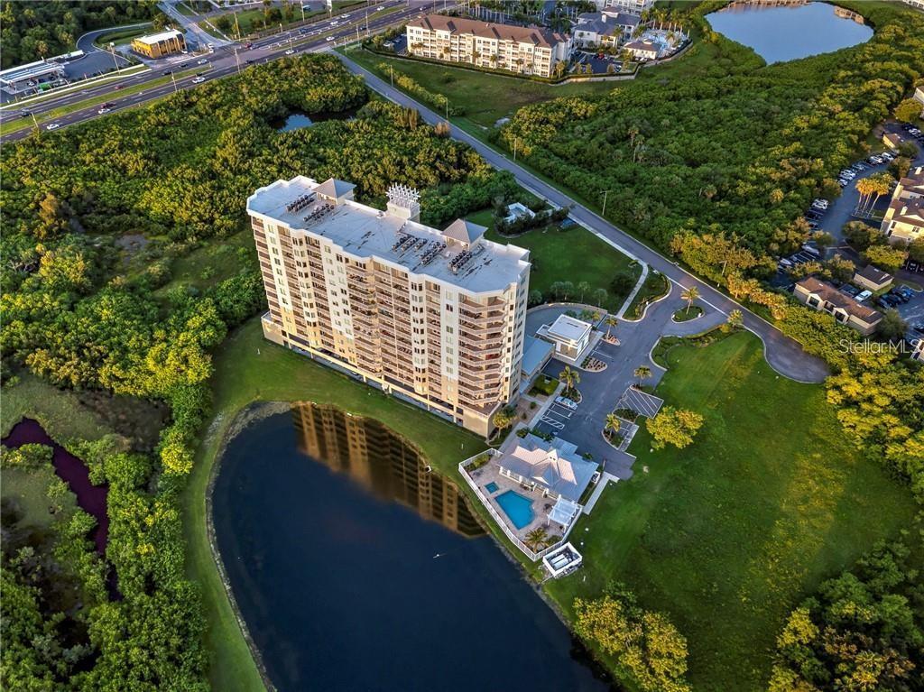 10851 MANGROVE CAY LANE NE #512 Property Photo - ST PETERSBURG, FL real estate listing