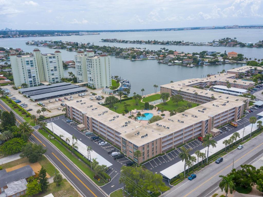 300 64TH AVENUE #122 Property Photo - ST PETE BEACH, FL real estate listing
