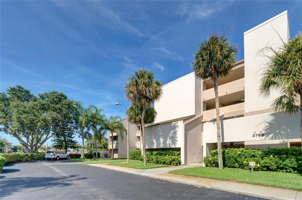 2785 KIPPS COLONY DR S #102 Property Photo - GULFPORT, FL real estate listing