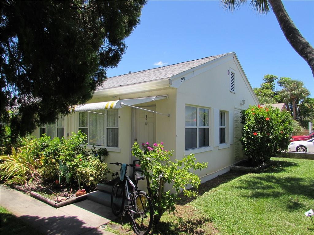 340 78TH AVENUE Property Photo - ST PETE BEACH, FL real estate listing