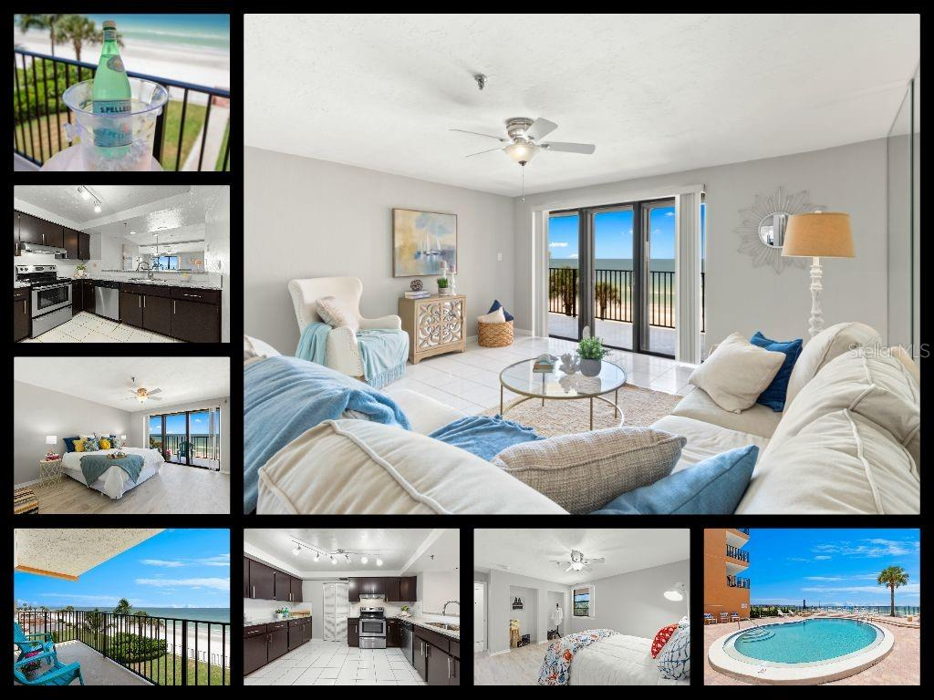 16330 GULF BLVD #202 Property Photo - REDINGTON BEACH, FL real estate listing