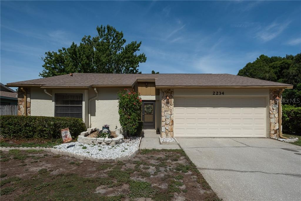 2234 CYPRESS POINT DRIVE E Property Photo - CLEARWATER, FL real estate listing