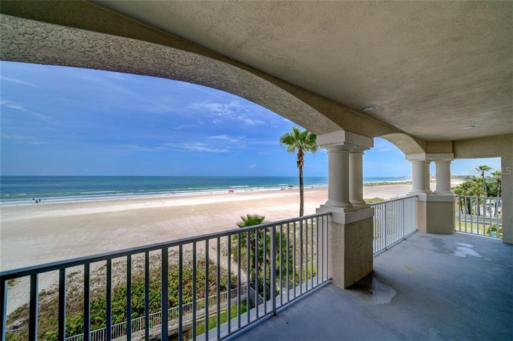 1370 GULF BLVD #404 Property Photo - CLEARWATER, FL real estate listing
