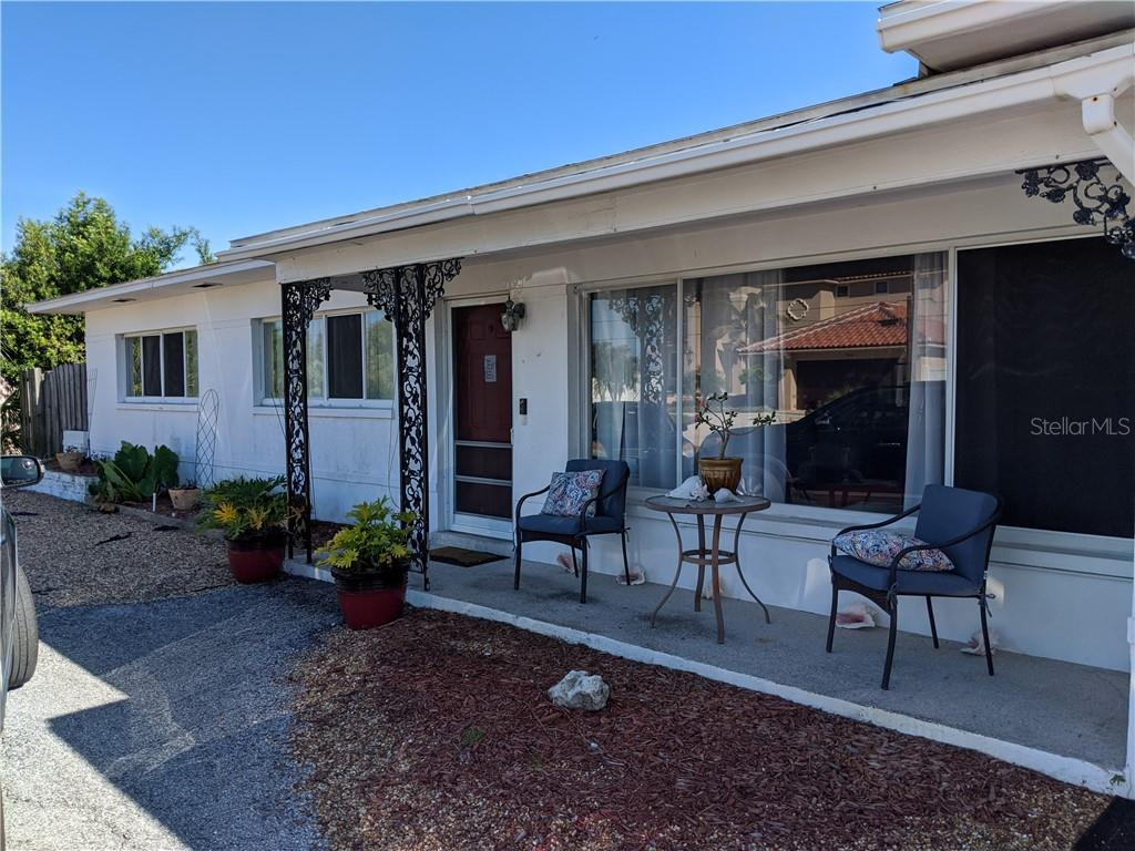 429 BELLE POINT DRIVE Property Photo - ST PETE BEACH, FL real estate listing