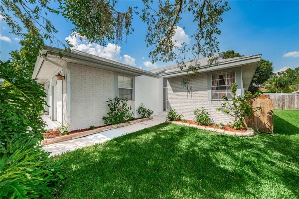 3139 CLOVERPLACE DRIVE #157 Property Photo - PALM HARBOR, FL real estate listing