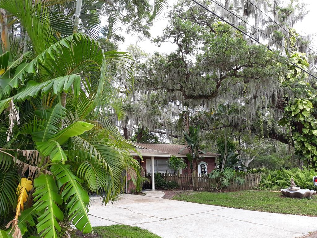 607 S BAYVIEW AVENUE Property Photo - CLEARWATER, FL real estate listing