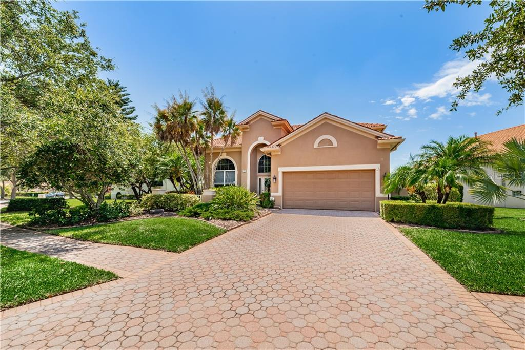 9786 SAGO POINT DRIVE Property Photo - SEMINOLE, FL real estate listing