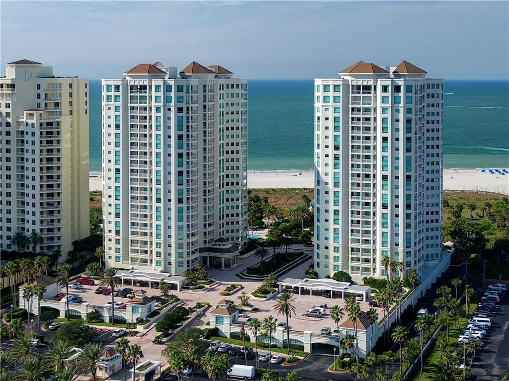 1180 Gulf Boulevard #1502 Property Photo