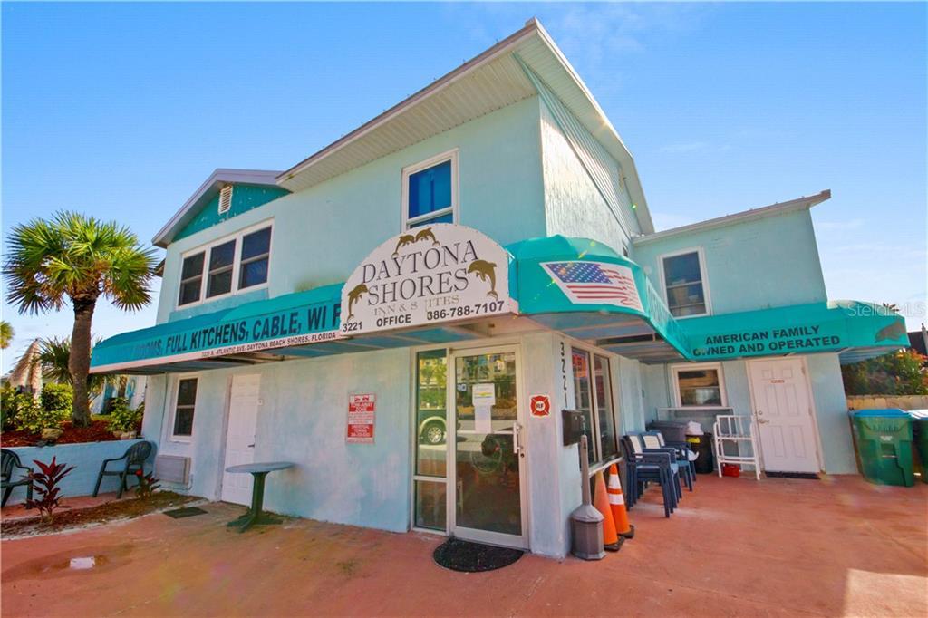 3221 S ATLANTIC AVE Property Photo - DAYTONA BEACH SHORES, FL real estate listing