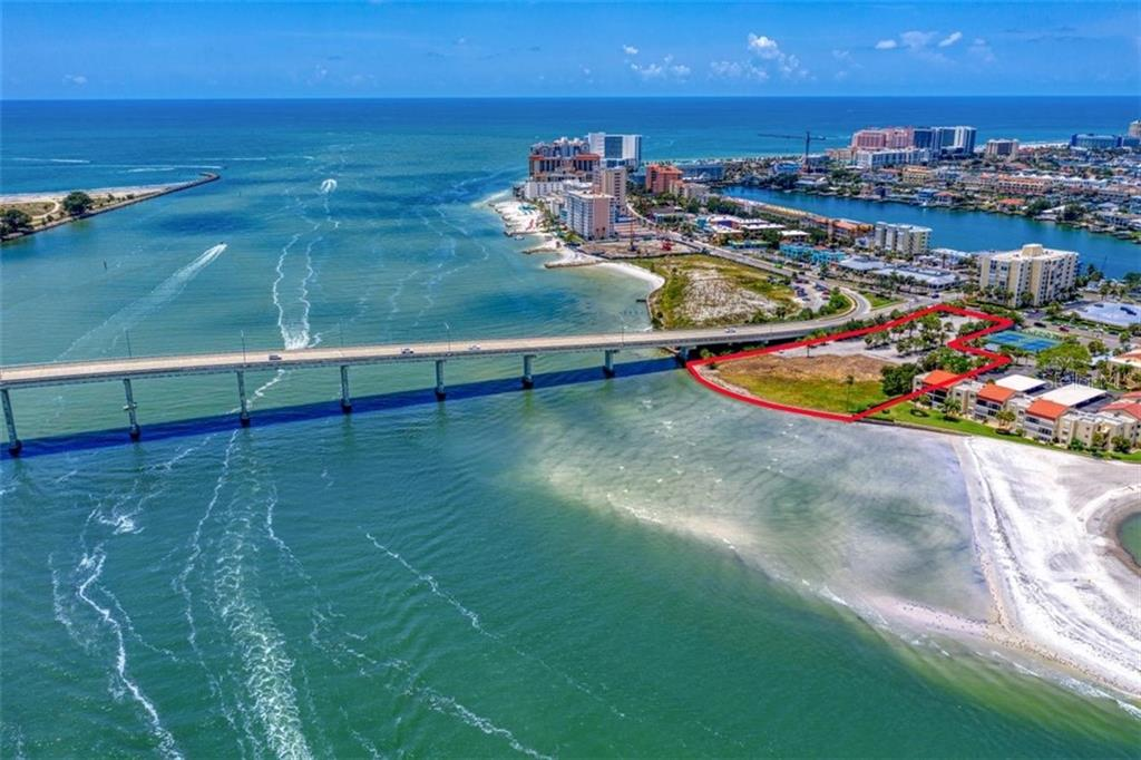 551 GULF BOULEVARD Property Photo - CLEARWATER BEACH, FL real estate listing