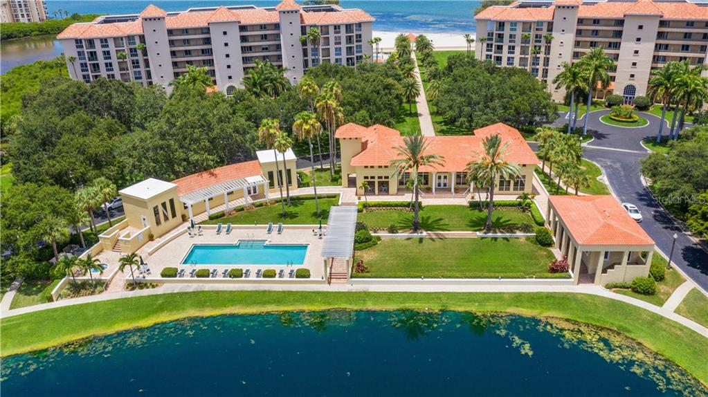 4780 DOLPHIN CAY LANE S #602C Property Photo - ST PETERSBURG, FL real estate listing