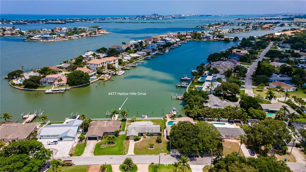 4477 HARBOR HILLS DRIVE Property Photo - LARGO, FL real estate listing