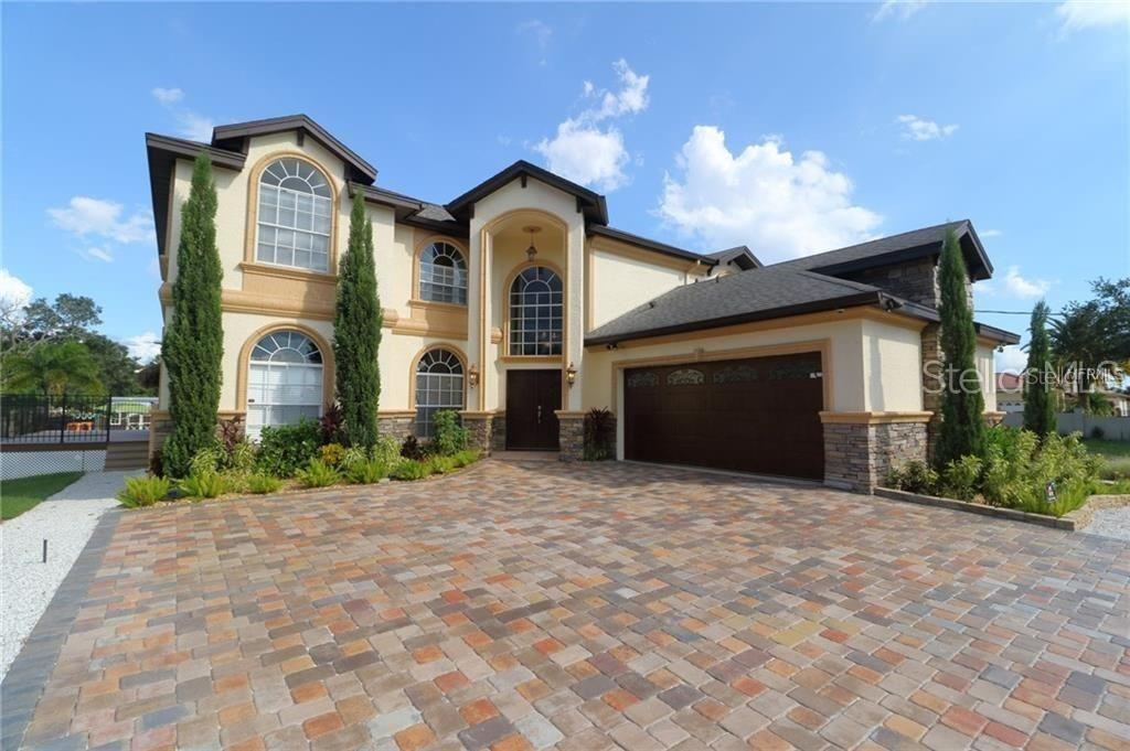5119 TROYDALE ROAD Property Photo - TAMPA, FL real estate listing