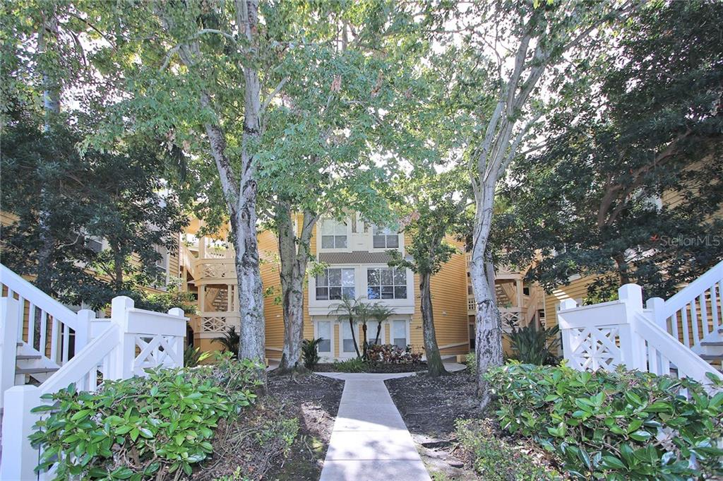 115 112TH AVENUE NE #709 Property Photo - ST PETERSBURG, FL real estate listing