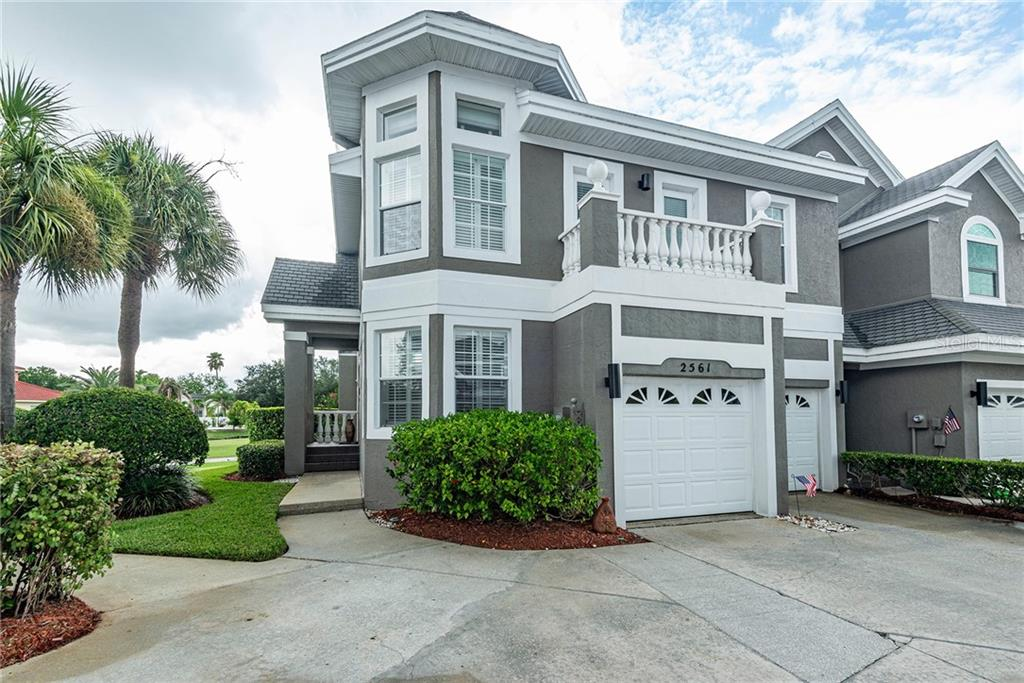 2561 EAGLES CROSSING DRIVE #1 Property Photo - CLEARWATER, FL real estate listing