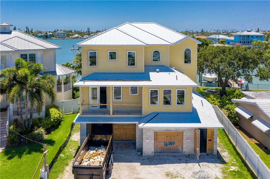 16008 5TH STREET E Property Photo - REDINGTON BEACH, FL real estate listing