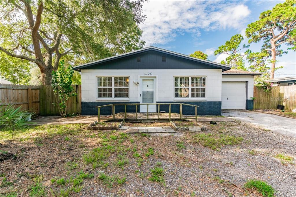 3726 40TH AVENUE N Property Photo - ST PETERSBURG, FL real estate listing