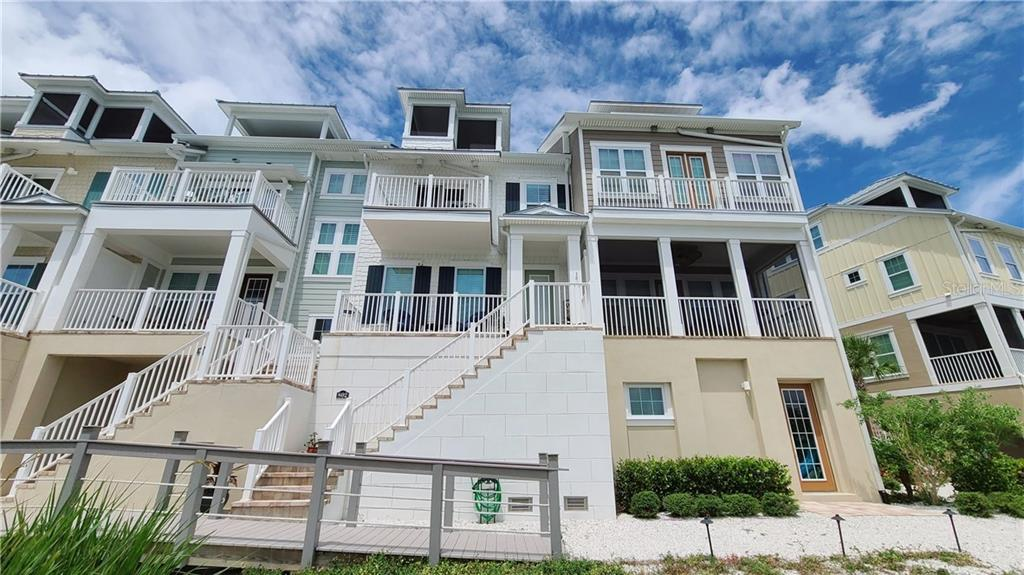 19915 GULF BOULEVARD #802 Property Photo - INDIAN SHORES, FL real estate listing