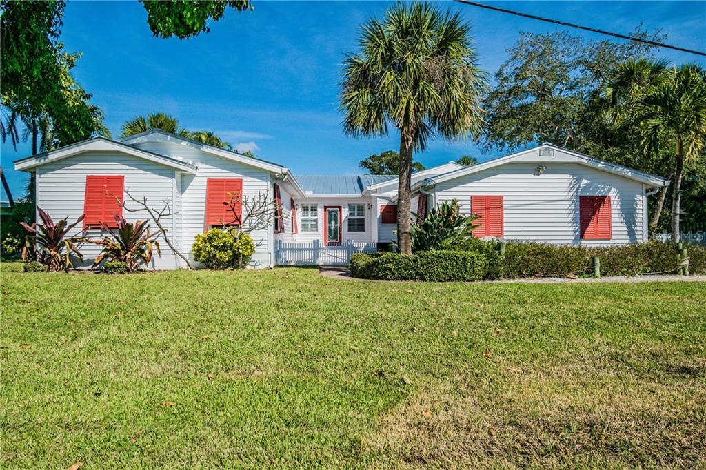 15561 REDINGTON DR Property Photo - REDINGTON BEACH, FL real estate listing