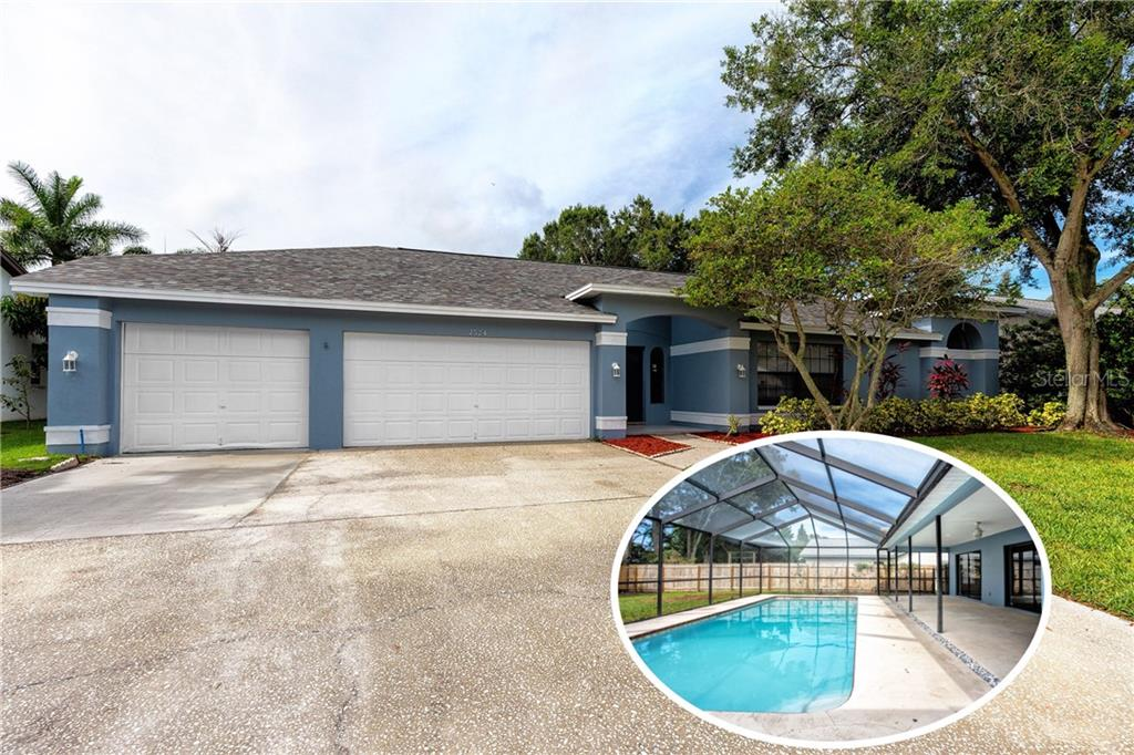 2524 CUMBERLAND TRAIL Property Photo - CLEARWATER, FL real estate listing