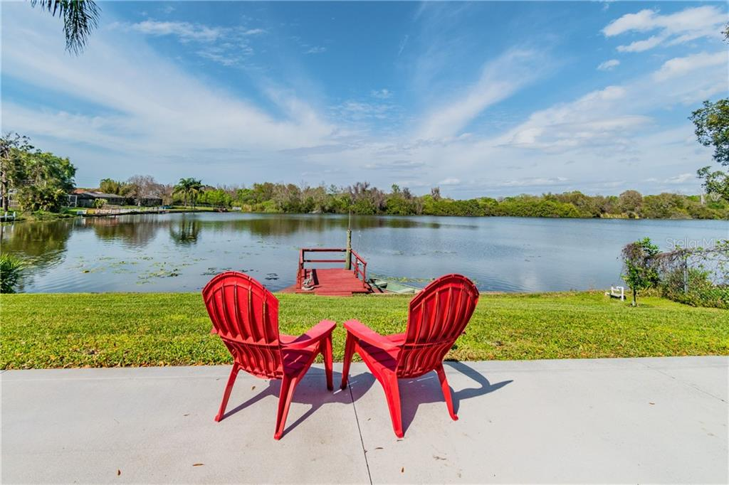 1822 UNION STREET Property Photo - CLEARWATER, FL real estate listing