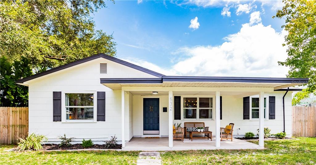 532 40TH AVE NE Property Photo - ST PETERSBURG, FL real estate listing