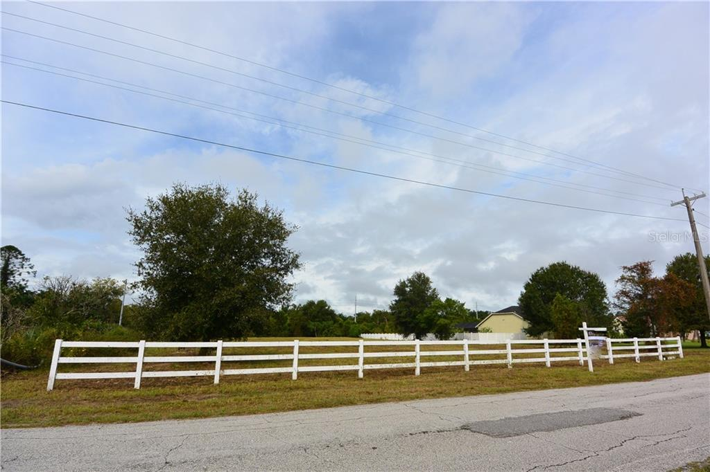 17162 Brown Road Property Photo