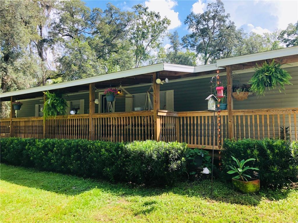17041 BUDOWSKI ROAD Property Photo - BROOKSVILLE, FL real estate listing