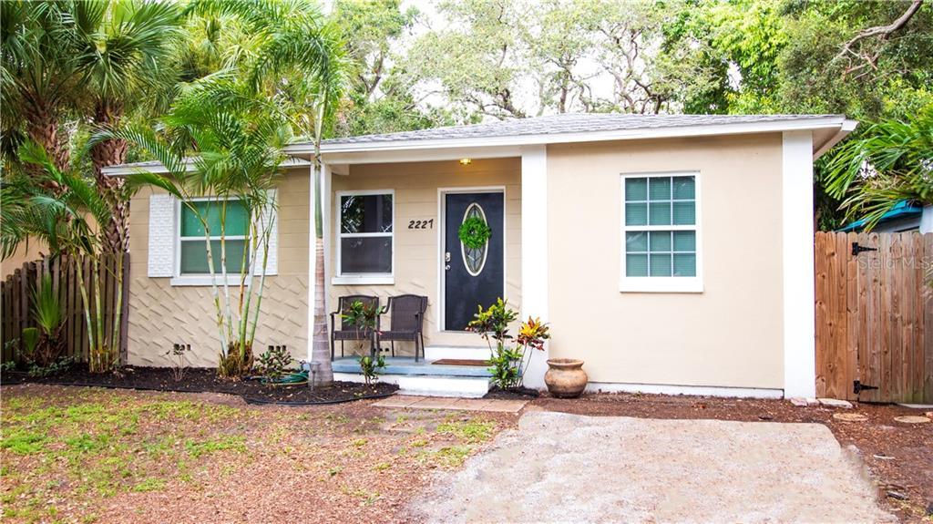 2227 45TH AVENUE N Property Photo - ST PETERSBURG, FL real estate listing