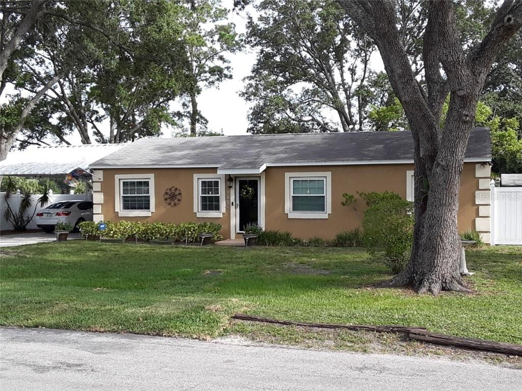 4702 W BAY VIEW AVENUE Property Photo - TAMPA, FL real estate listing