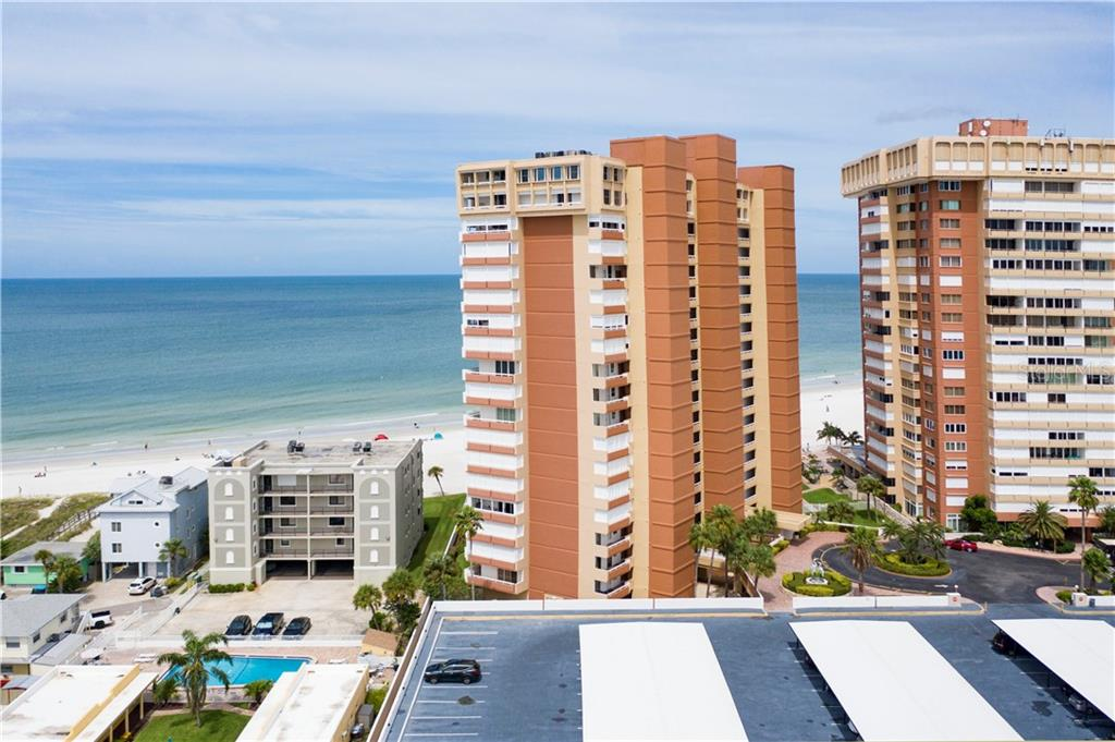 17900 GULF BOULEVARD #13B Property Photo - REDINGTON SHORES, FL real estate listing