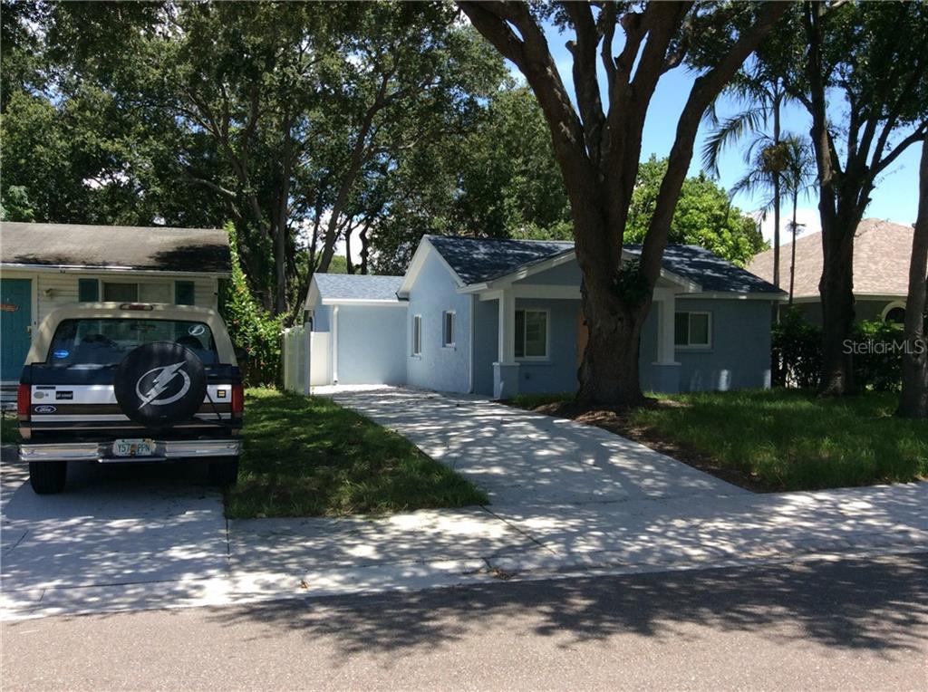 5029 19TH STREET N Property Photo - ST PETERSBURG, FL real estate listing