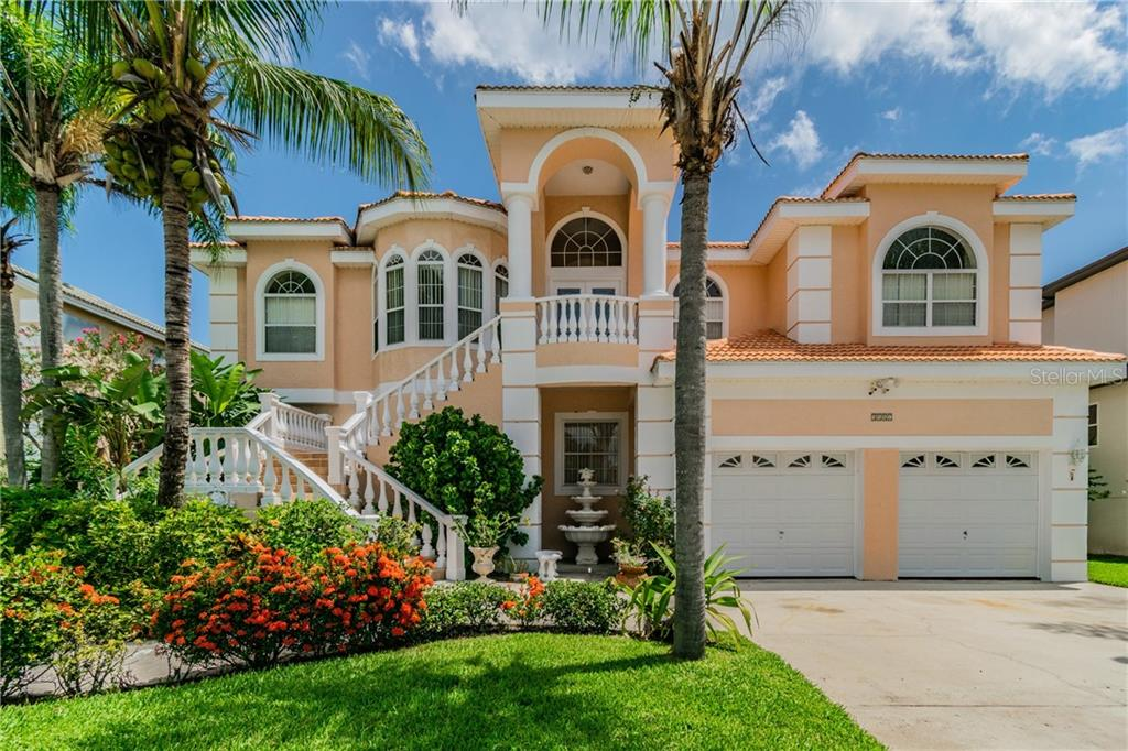 3187 SHORELINE DRIVE Property Photo - CLEARWATER, FL real estate listing