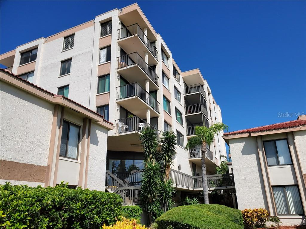 6268 Palma Del Mar Boulevard S #304 Property Photo
