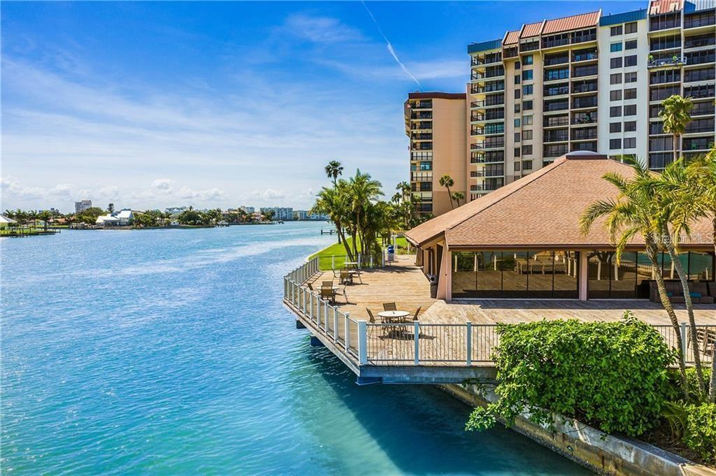 9415 BLIND PASS ROAD #603 Property Photo - ST PETE BEACH, FL real estate listing