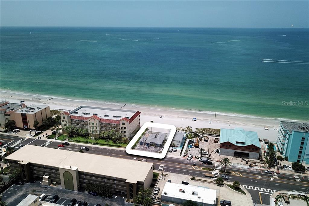 14046 GULF BOULEVARD Property Photo - MADEIRA BEACH, FL real estate listing