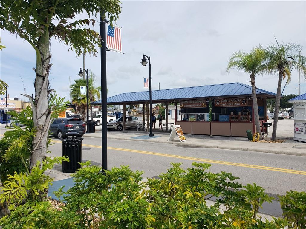 562 DODECANESE BOULEVARD Property Photo - TARPON SPRINGS, FL real estate listing