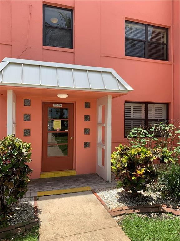 6800 SUNSET WAY #602 Property Photo - ST PETE BEACH, FL real estate listing