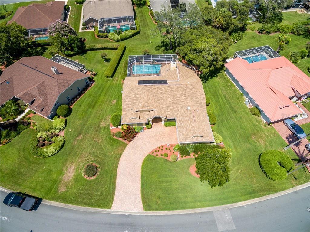 9635 Southern Belle Drive Property Photo