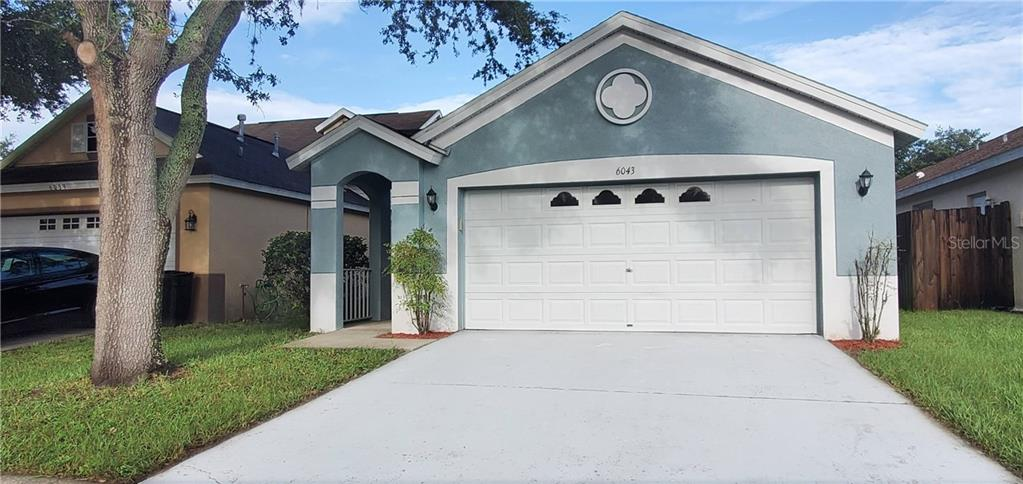 6043 POINTE PLEASANT BLVD Property Photo - WESLEY CHAPEL, FL real estate listing
