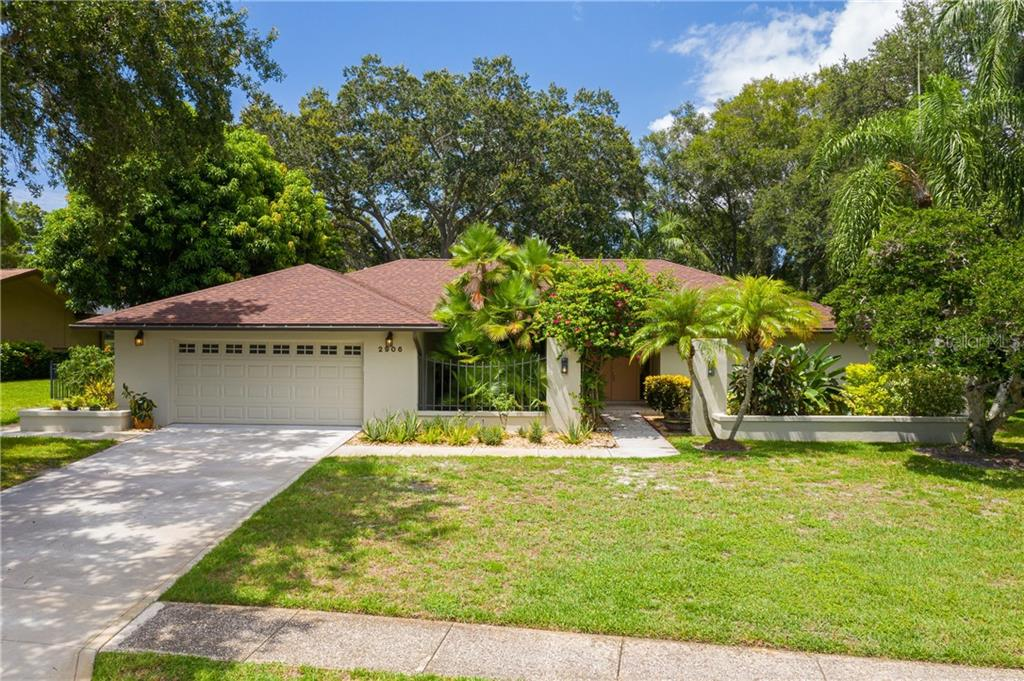2906 WILDWOOD DRIVE Property Photo - CLEARWATER, FL real estate listing