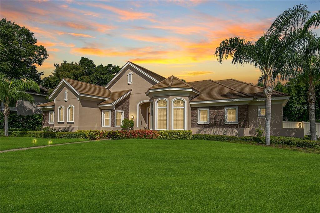 530 PONCE DE LEON BOULEVARD Property Photo - BELLEAIR, FL real estate listing