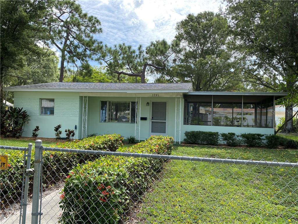 3941 26TH ST N Property Photo - ST PETERSBURG, FL real estate listing