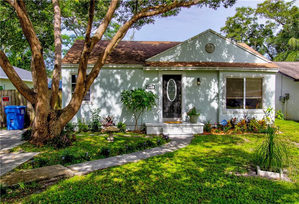 4710 19TH STREET N Property Photo - ST PETERSBURG, FL real estate listing
