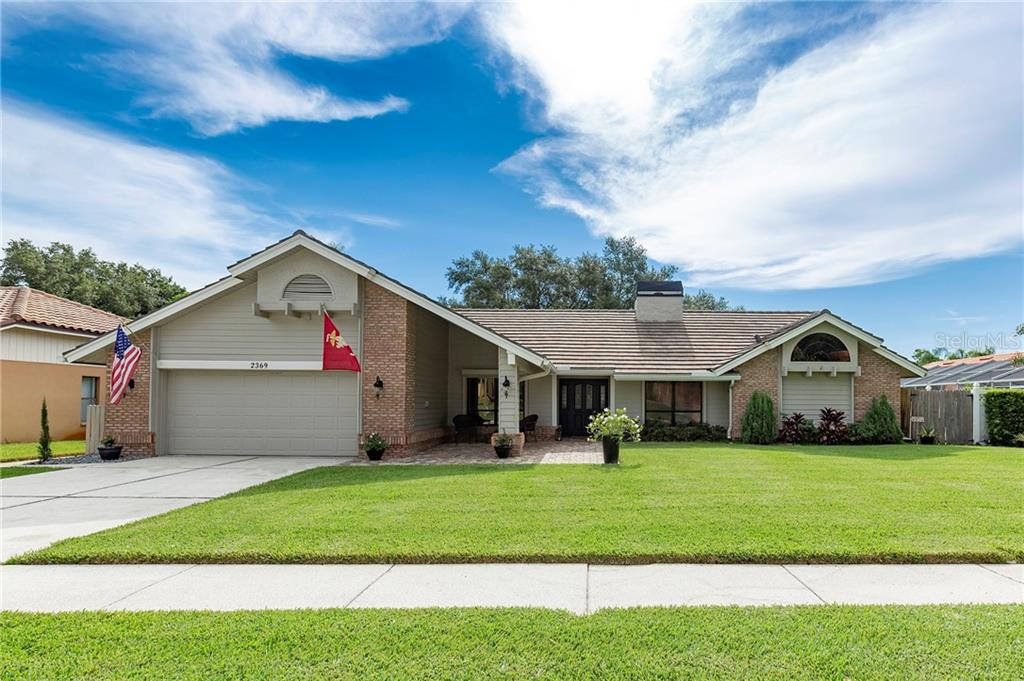 2369 PARKSTREAM AVENUE Property Photo - CLEARWATER, FL real estate listing
