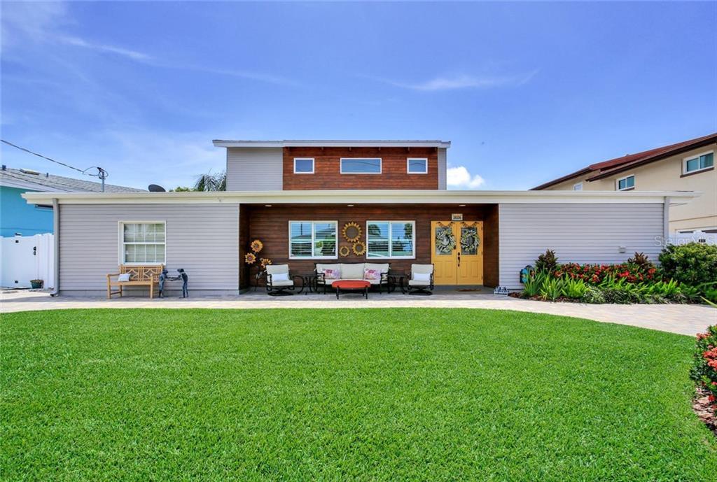 16106 6TH ST E Property Photo - REDINGTON BEACH, FL real estate listing